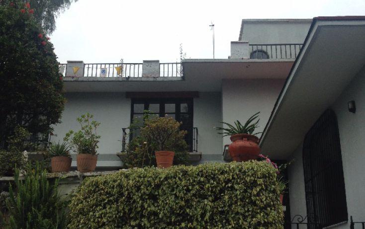 Foto de casa en venta en, club de golf méxico, tlalpan, df, 2013063 no 02