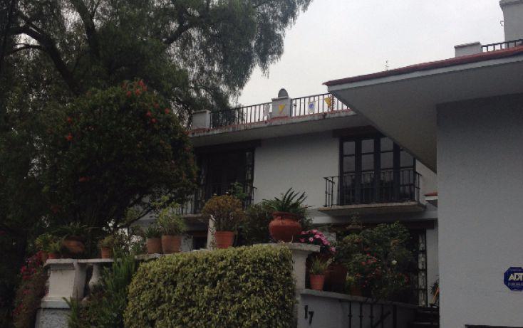 Foto de casa en venta en, club de golf méxico, tlalpan, df, 2013063 no 03