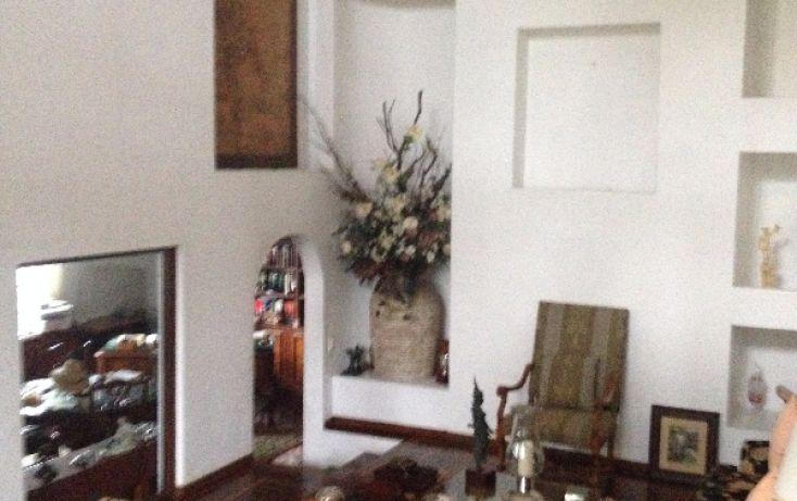 Foto de casa en venta en, club de golf méxico, tlalpan, df, 2013063 no 10