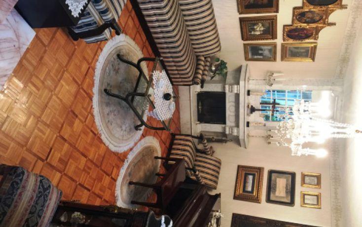 Foto de casa en venta en, club de golf méxico, tlalpan, df, 2019128 no 14