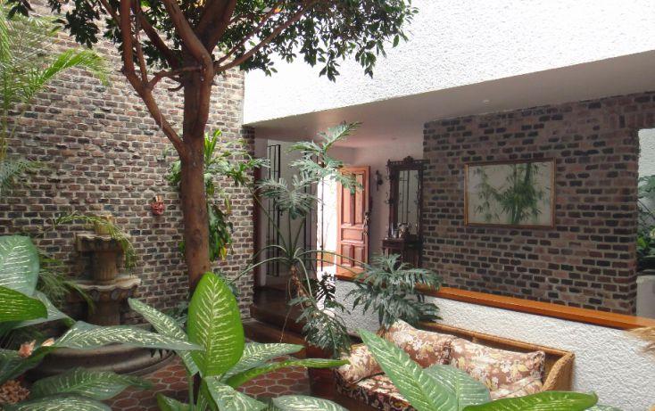 Foto de casa en venta en, club de golf méxico, tlalpan, df, 2021513 no 05
