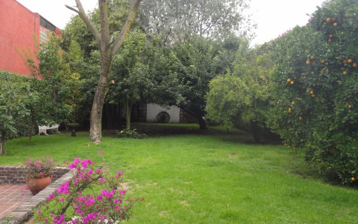 Foto de casa en venta en, club de golf méxico, tlalpan, df, 2021513 no 07