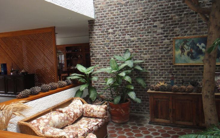 Foto de casa en venta en, club de golf méxico, tlalpan, df, 2021513 no 15