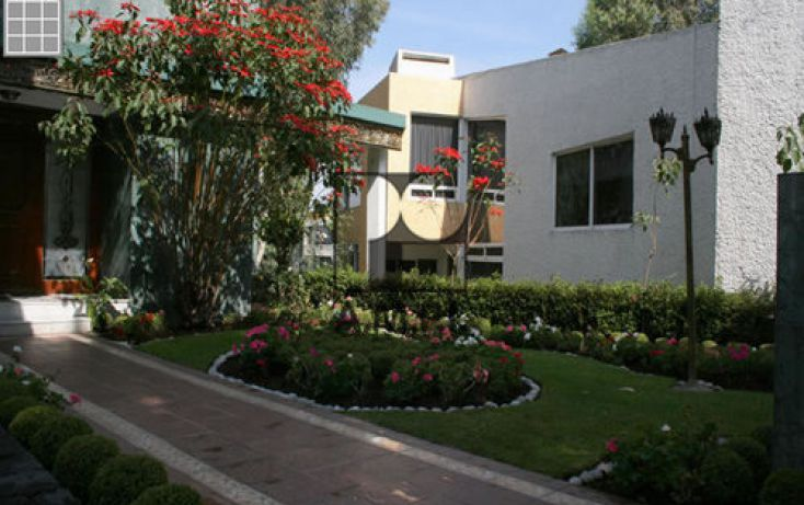 Foto de casa en venta en, club de golf méxico, tlalpan, df, 2022399 no 07
