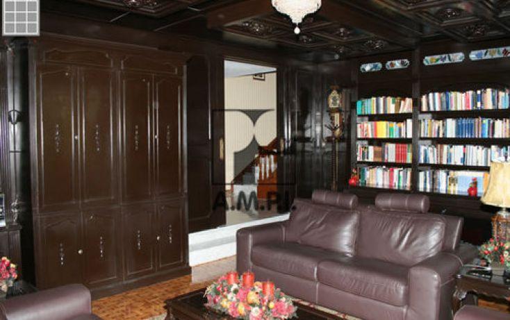 Foto de casa en venta en, club de golf méxico, tlalpan, df, 2022399 no 10