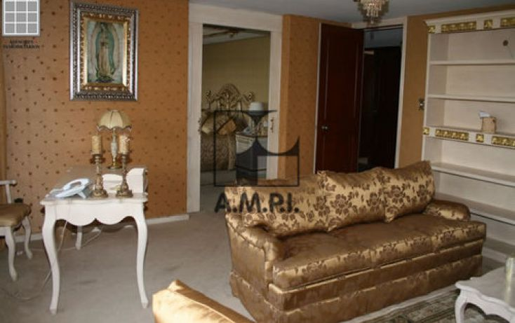 Foto de casa en venta en, club de golf méxico, tlalpan, df, 2022399 no 11