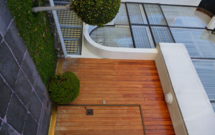 Foto de casa en renta en, club de golf méxico, tlalpan, df, 2024927 no 10