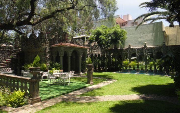 Foto de casa en venta en, club de golf méxico, tlalpan, df, 2026015 no 03
