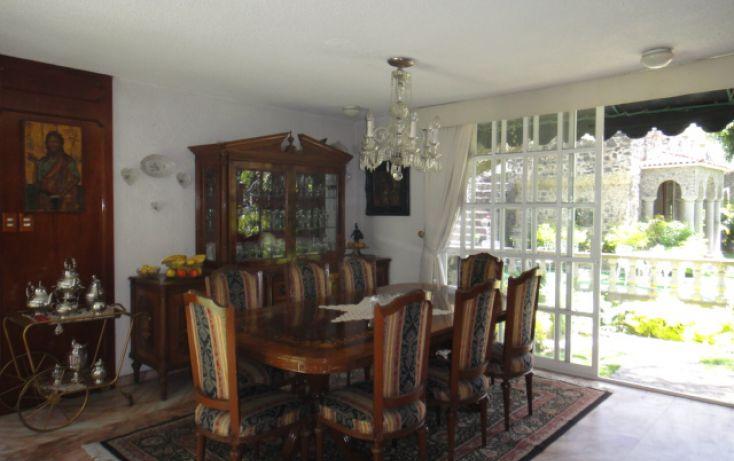 Foto de casa en venta en, club de golf méxico, tlalpan, df, 2026015 no 05