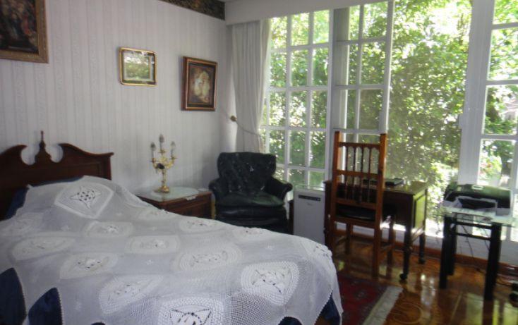 Foto de casa en venta en, club de golf méxico, tlalpan, df, 2026015 no 12