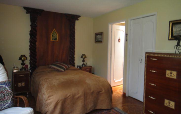 Foto de casa en venta en, club de golf méxico, tlalpan, df, 2026015 no 13