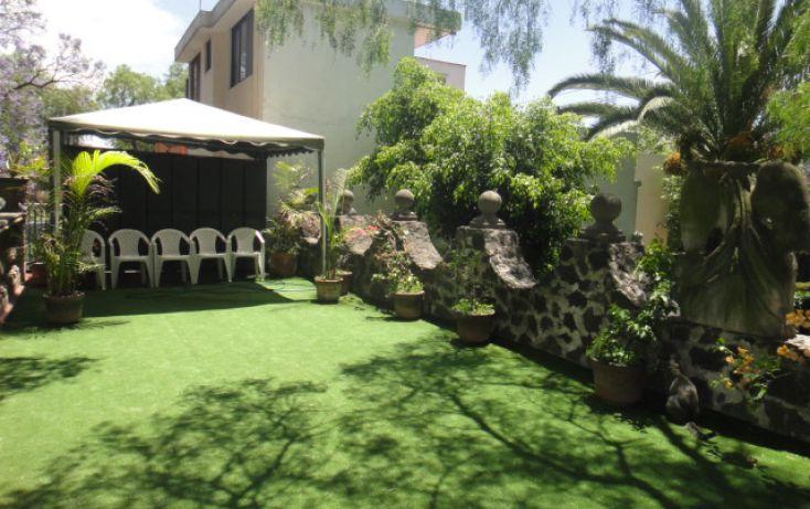 Foto de casa en venta en, club de golf méxico, tlalpan, df, 2026015 no 20