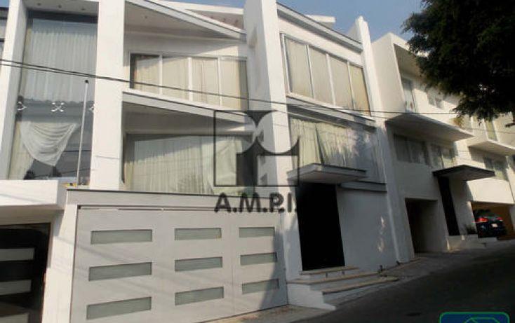 Foto de casa en venta en, club de golf méxico, tlalpan, df, 2026199 no 01