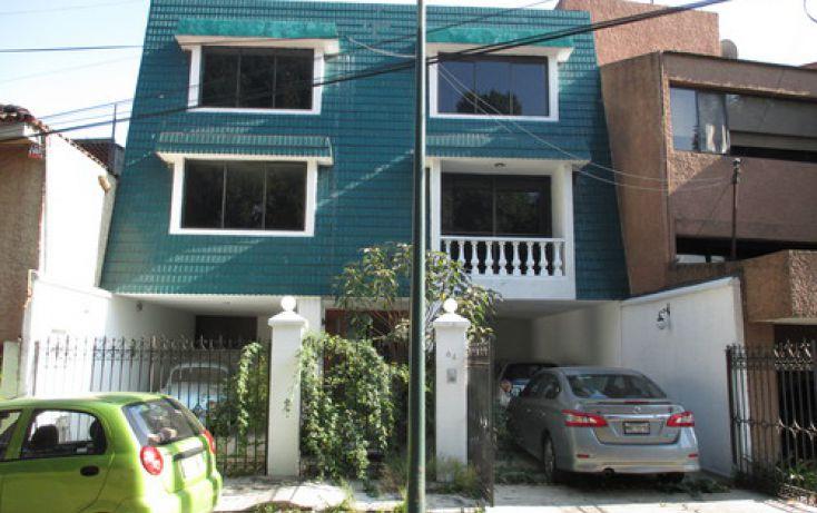 Foto de casa en venta en, club de golf méxico, tlalpan, df, 2027227 no 01