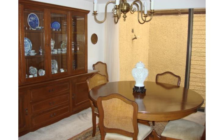 Foto de casa en venta en, club de golf méxico, tlalpan, df, 512113 no 02