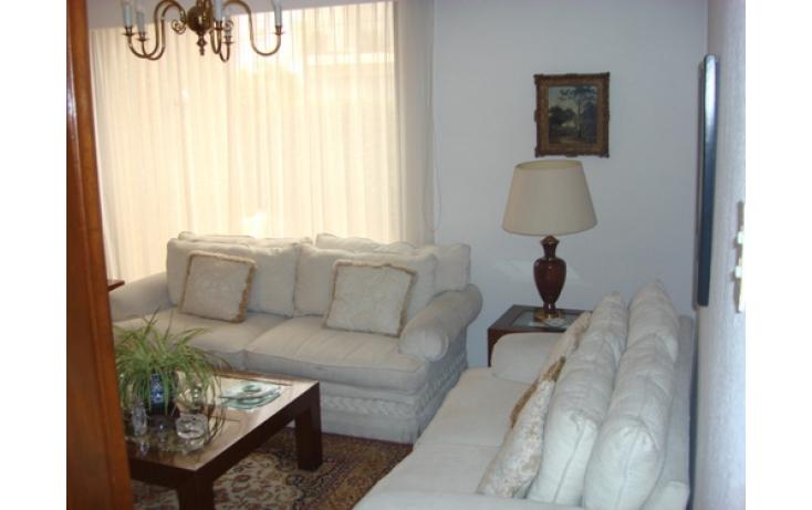 Foto de casa en venta en, club de golf méxico, tlalpan, df, 512113 no 03