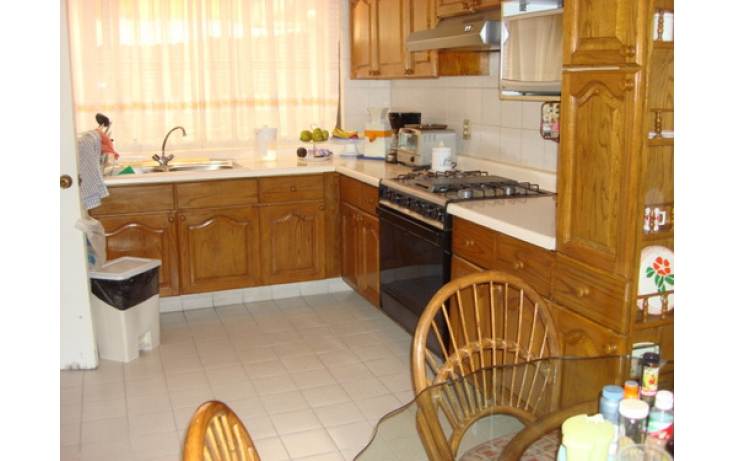 Foto de casa en venta en, club de golf méxico, tlalpan, df, 512113 no 04