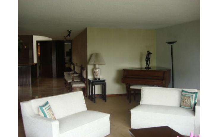 Foto de casa en venta en, club de golf méxico, tlalpan, df, 512528 no 03