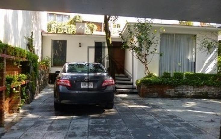 Foto de casa en venta en, club de golf méxico, tlalpan, df, 564477 no 01