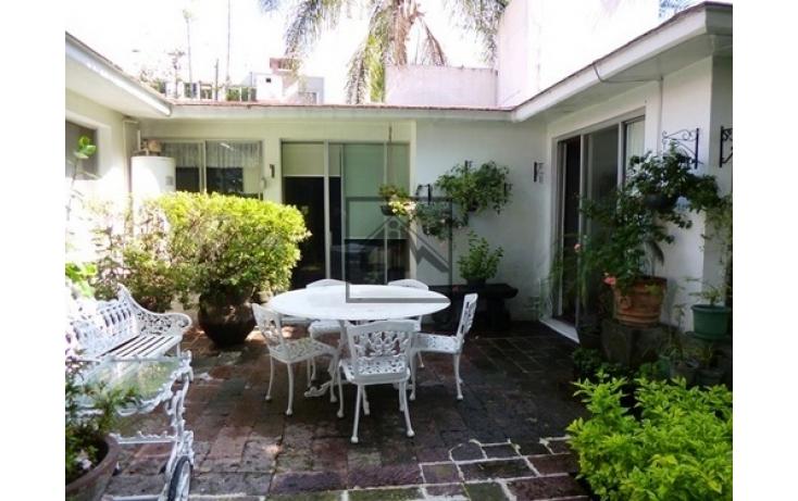 Foto de casa en venta en, club de golf méxico, tlalpan, df, 564477 no 03