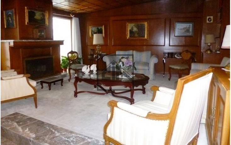 Foto de casa en venta en, club de golf méxico, tlalpan, df, 564477 no 05