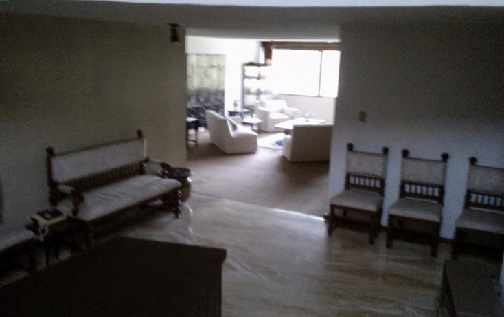 Foto de casa en venta en, club de golf méxico, tlalpan, df, 775673 no 03