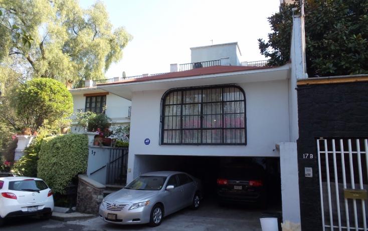 Foto de casa en venta en, club de golf méxico, tlalpan, df, 818937 no 01