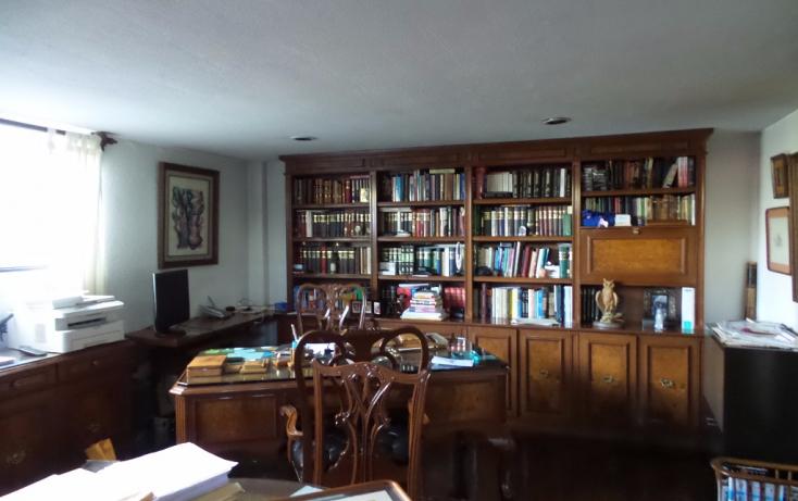 Foto de casa en venta en, club de golf méxico, tlalpan, df, 818937 no 03