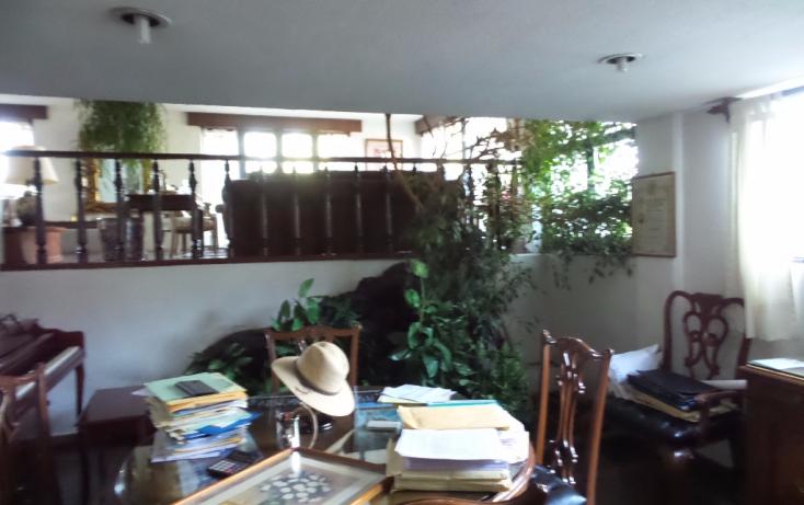 Foto de casa en venta en, club de golf méxico, tlalpan, df, 818937 no 05