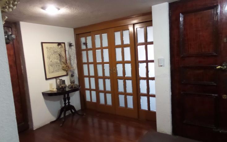 Foto de casa en venta en, club de golf méxico, tlalpan, df, 818937 no 06