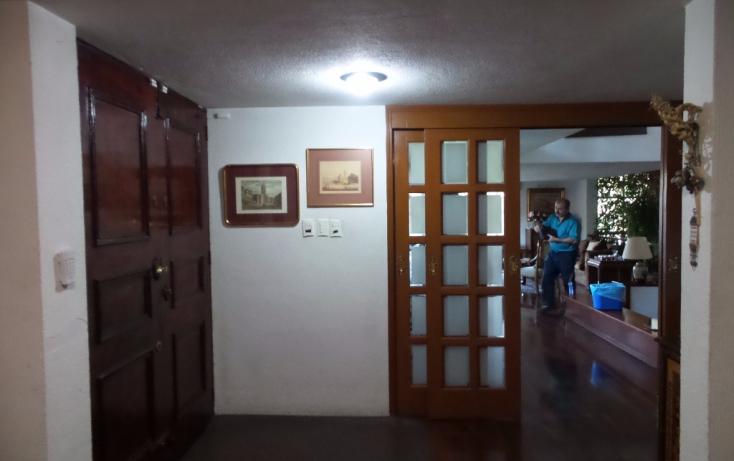 Foto de casa en venta en, club de golf méxico, tlalpan, df, 818937 no 07