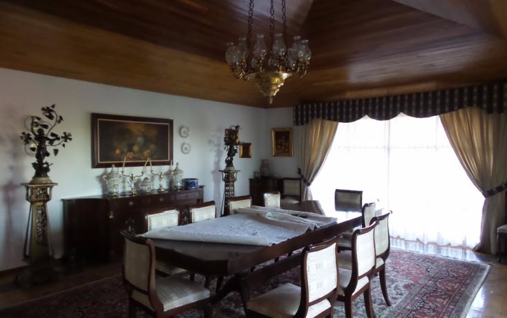 Foto de casa en venta en, club de golf méxico, tlalpan, df, 818937 no 08
