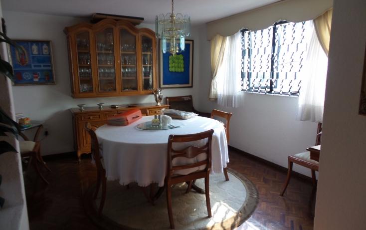 Foto de casa en venta en, club de golf méxico, tlalpan, df, 818937 no 10