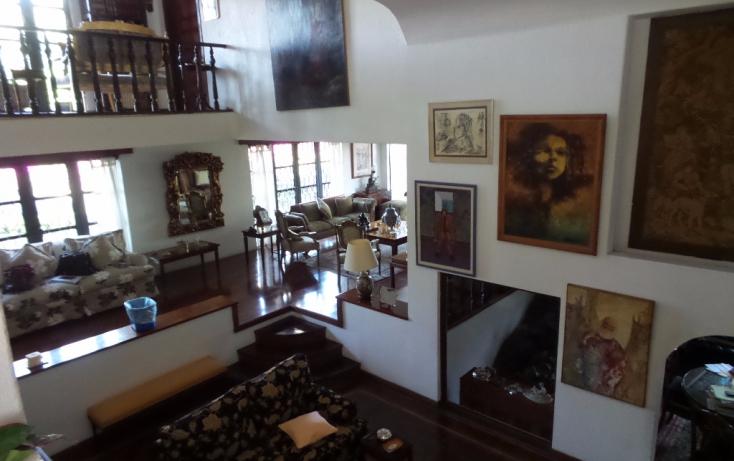 Foto de casa en venta en, club de golf méxico, tlalpan, df, 818937 no 12