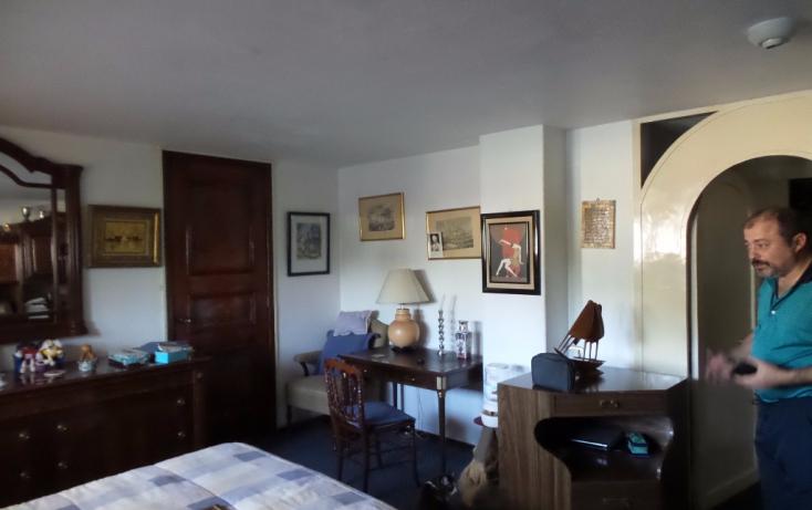 Foto de casa en venta en, club de golf méxico, tlalpan, df, 818937 no 16