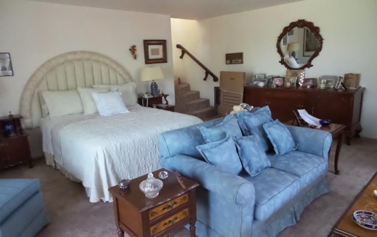 Foto de casa en venta en, club de golf méxico, tlalpan, df, 818937 no 18