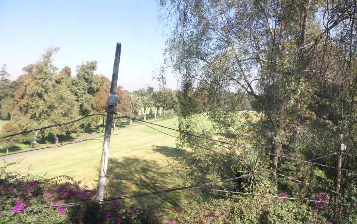 Foto de casa en venta en, club de golf méxico, tlalpan, df, 818937 no 19