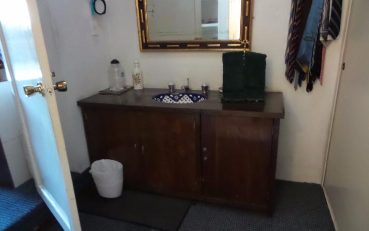 Foto de casa en venta en, club de golf méxico, tlalpan, df, 818937 no 20