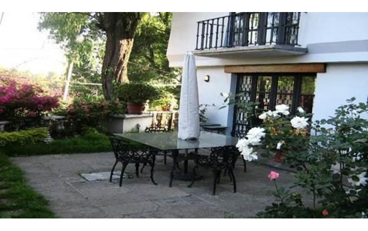 Foto de casa en venta en  , club de golf méxico, tlalpan, distrito federal, 1246279 No. 01