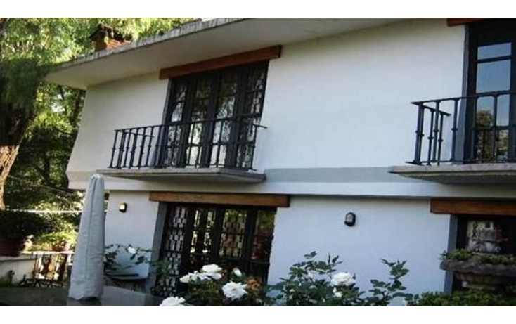 Foto de casa en venta en  , club de golf méxico, tlalpan, distrito federal, 1246279 No. 02