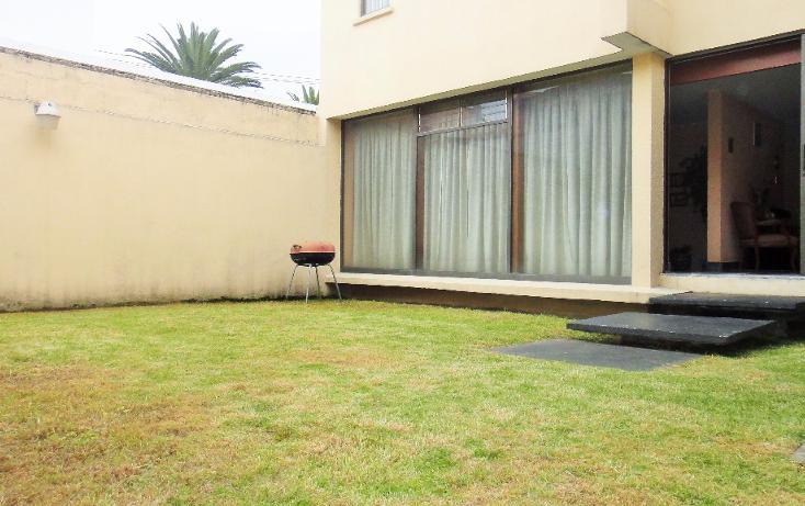 Foto de casa en venta en  , club de golf méxico, tlalpan, distrito federal, 1246529 No. 02