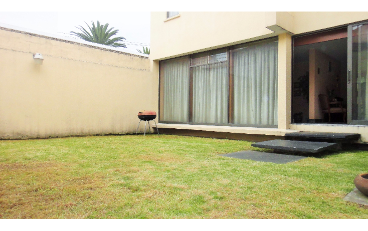 Foto de casa en venta en  , club de golf méxico, tlalpan, distrito federal, 1246529 No. 02