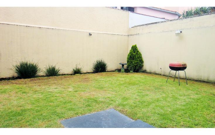 Foto de casa en venta en  , club de golf méxico, tlalpan, distrito federal, 1246529 No. 03