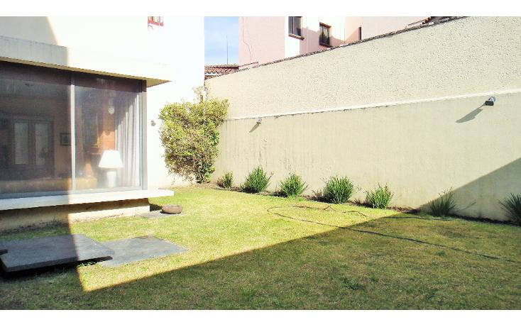 Foto de casa en venta en  , club de golf méxico, tlalpan, distrito federal, 1246529 No. 04
