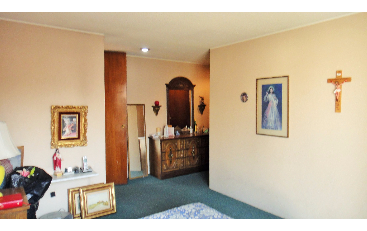 Foto de casa en venta en  , club de golf méxico, tlalpan, distrito federal, 1246529 No. 17