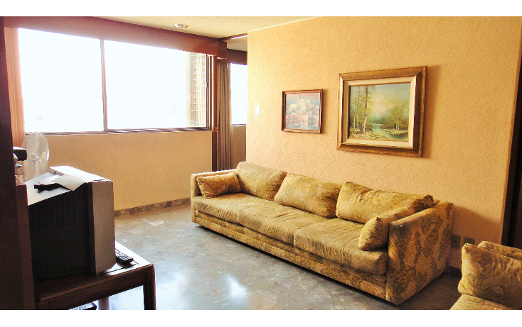 Foto de casa en venta en  , club de golf méxico, tlalpan, distrito federal, 1246529 No. 19