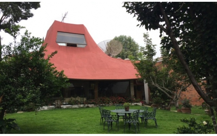 Foto de casa en venta en  , club de golf méxico, tlalpan, distrito federal, 1333097 No. 01