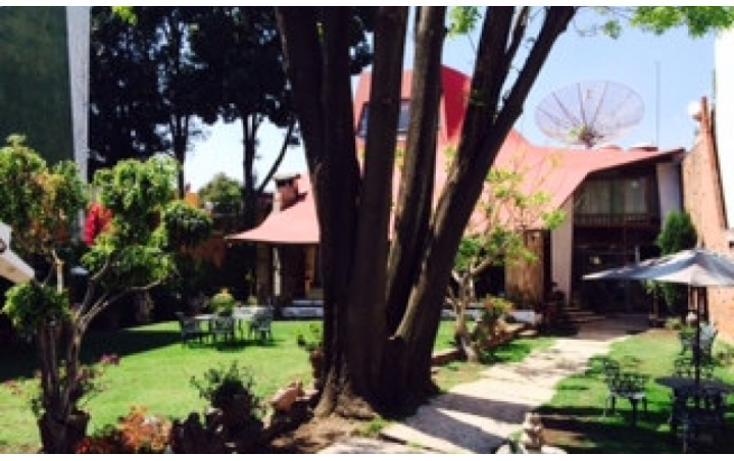 Foto de casa en venta en  , club de golf méxico, tlalpan, distrito federal, 1333097 No. 02