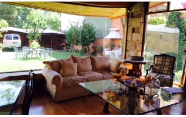 Foto de casa en venta en  , club de golf méxico, tlalpan, distrito federal, 1333097 No. 03