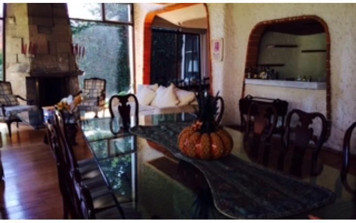 Foto de casa en venta en  , club de golf méxico, tlalpan, distrito federal, 1333097 No. 06